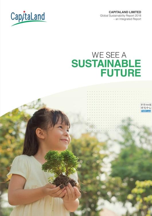 凯德集团CapitaLand_可持续发展报告Sustainability_2018_T500C.com