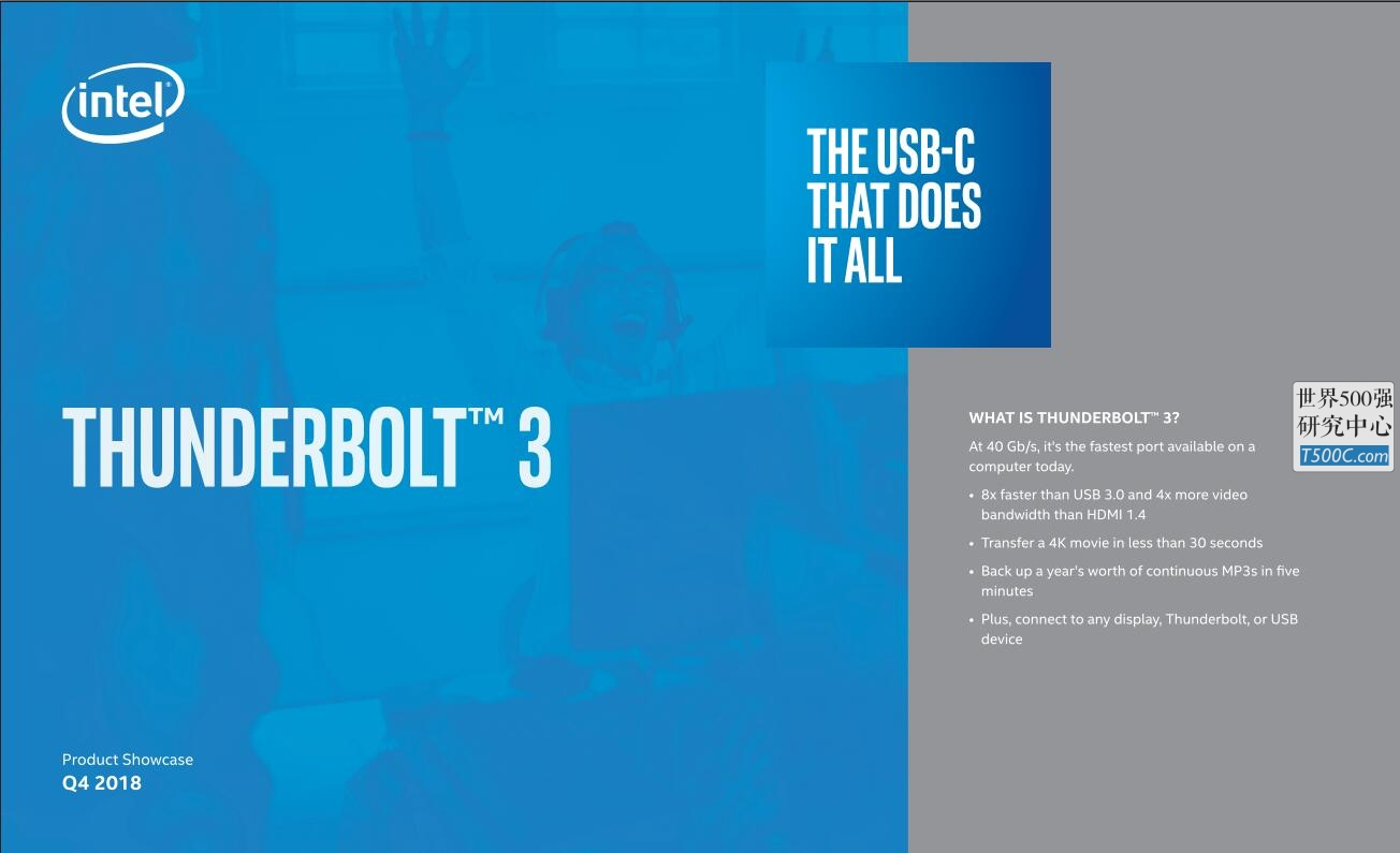 英特尔Intel_产品宣传册Brochure_T500C.com_thunderbolt product.pdf