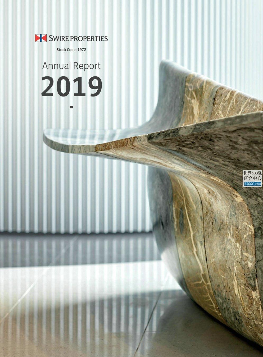 太古地产SwirePacific_年报AnnualReport_2019_T500C.com