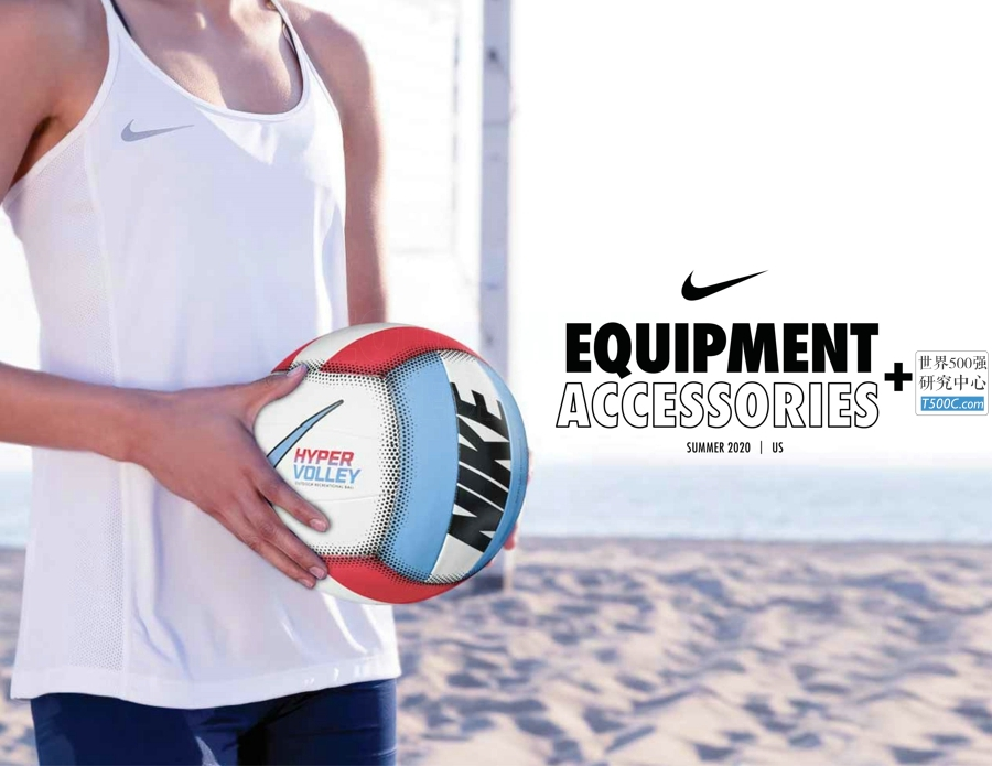 耐克Nike_产品宣传册Brochure_T500C.com_NTS Accessories